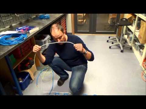 Af modish Læringsfilm praksisoppgave 3 Varmekabel - YouTube MU85