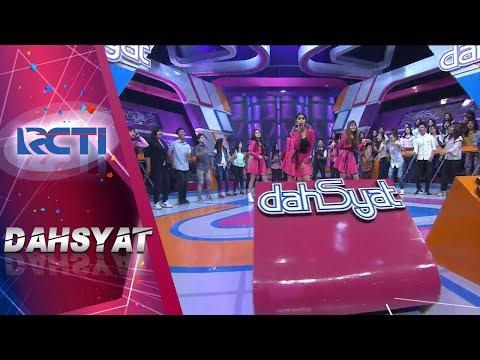 DAHSYAT - Dance Keren D Mojang
