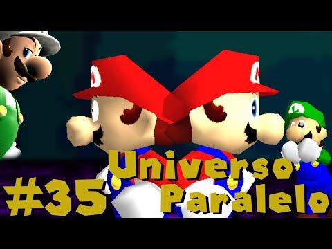 LW64 Bloopers BR #35 Universo Paralelo
