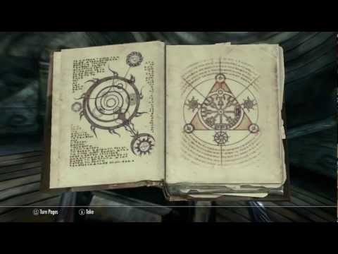How to get EVERYTHING lvl 100 in Skyrim in 10 EASY minutes!!!!