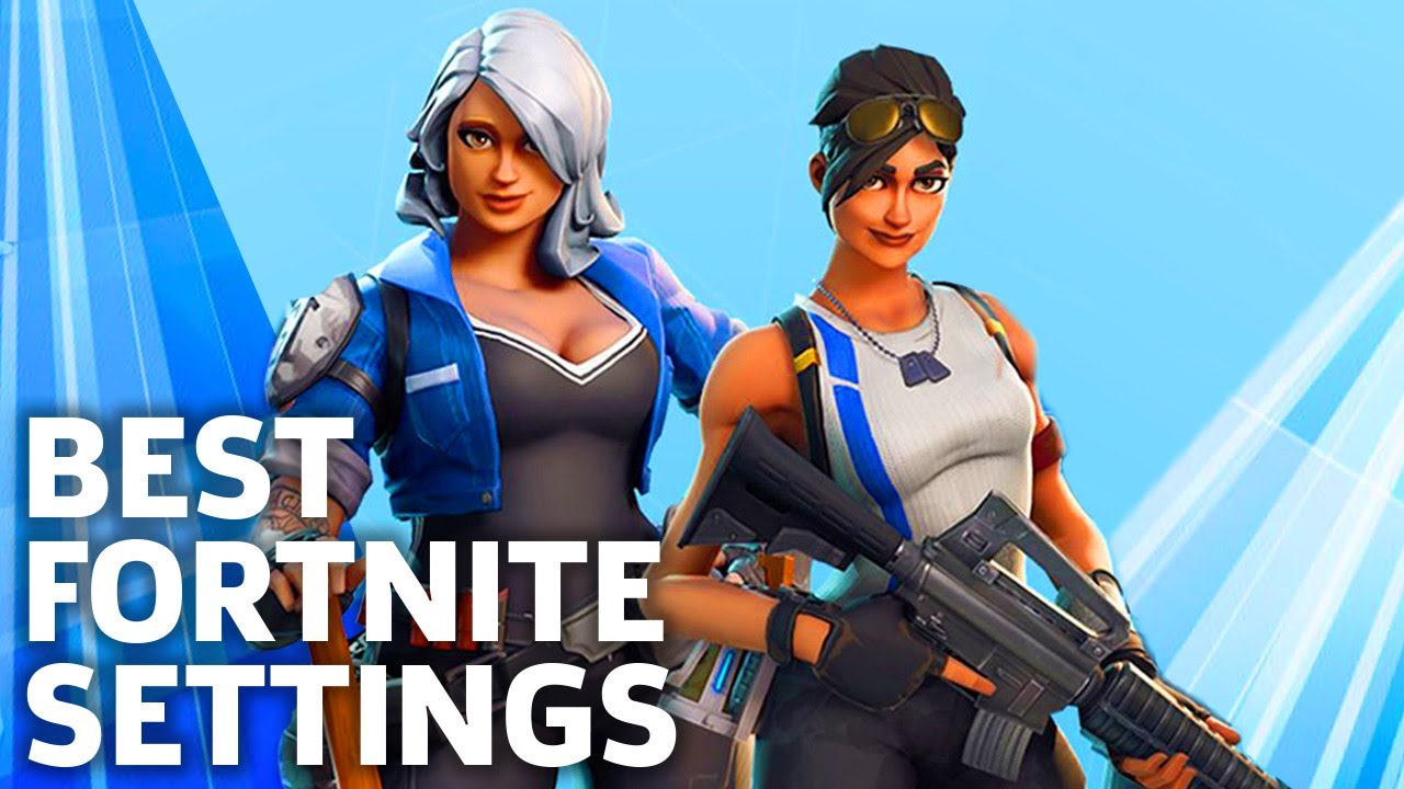 Fortnite Graphics Settings Guide and PC Performance Tips