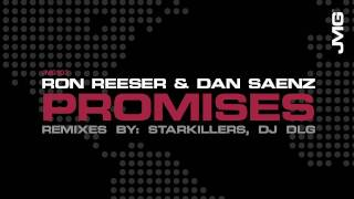 Play Promises (Starkillers Remix)