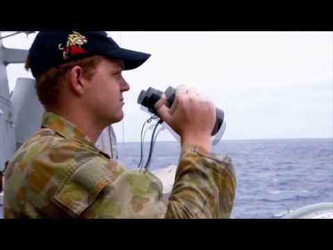 Finding Malaysia Airlines flight MH370 | Daily Planet