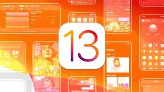 iOS 13 : Nouveautés et fonctions cachées !