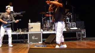 "Maxi Priest 8-04-13 ""Bonafide Love"" Philadelphia,PA"