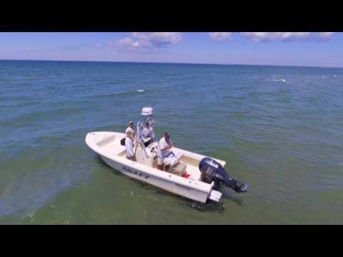 Fly Fishing Monomoy Island