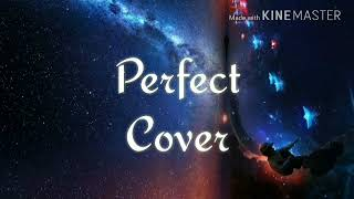 Ed Shereen - Perfect Cover
