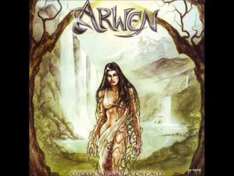 Arwen - Memories Of A Dream (Full Album)