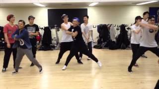 Baby I   Mike Coronel Choreography