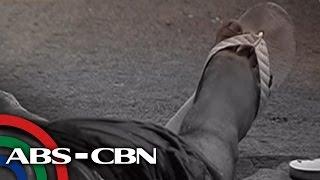 TV Patrol: 6 Patay Sa Kampanya Kontra Droga Sa Metro Manila