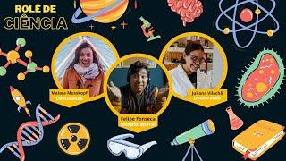Estudar fora, bolsas de estudo e vida na Holanda | ROLÊ DE CIÊNCIA