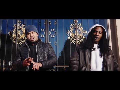 LATOM | Dis-moi (Clip officiel) | Album : Rap de Banlieusard vol.4 (Bientôt)