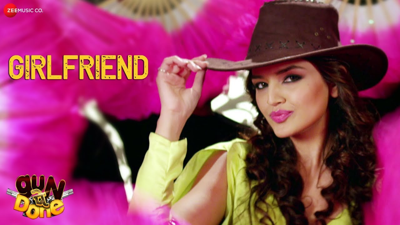 Girlfriend | Gun Pe Done | Jimmy Sheirgill & Tara Alisha Berry | Shibani Kashyap & Prashant