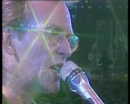 Björn Afzelius - Ikaros (live)