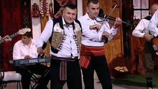 vuclip GOCI BAND - JA KROZ SELO (BN Music Etno - Zvuci Zavicaja - BN TV)