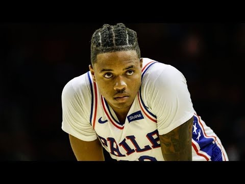 Markelle Fultz Diagnosed With TOS Out Indefinitely! 2018-19 NBA Season