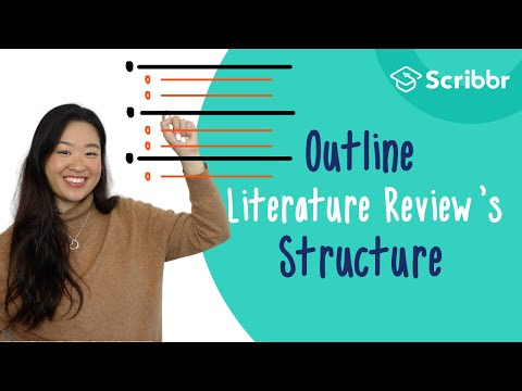 Outline Your Literature Review's Structure | Scribbr 🎓