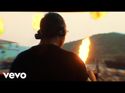 Duke Dumont - Therapy (Tour Video)
