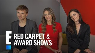 """""""The Royals"""" Stars Reveal Who They'd Want on the Show 