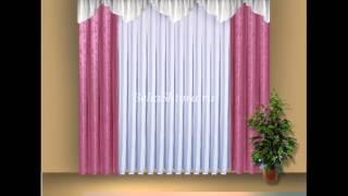 Купить шторы для гостинной и спальни(, 2014-10-16T14:50:03.000Z)