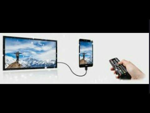 Download How we can  connect phone and tv /እንዴት ኣድርገን ቴለቪዥን እና ሞባይል ማገናኘት  እንችላለን