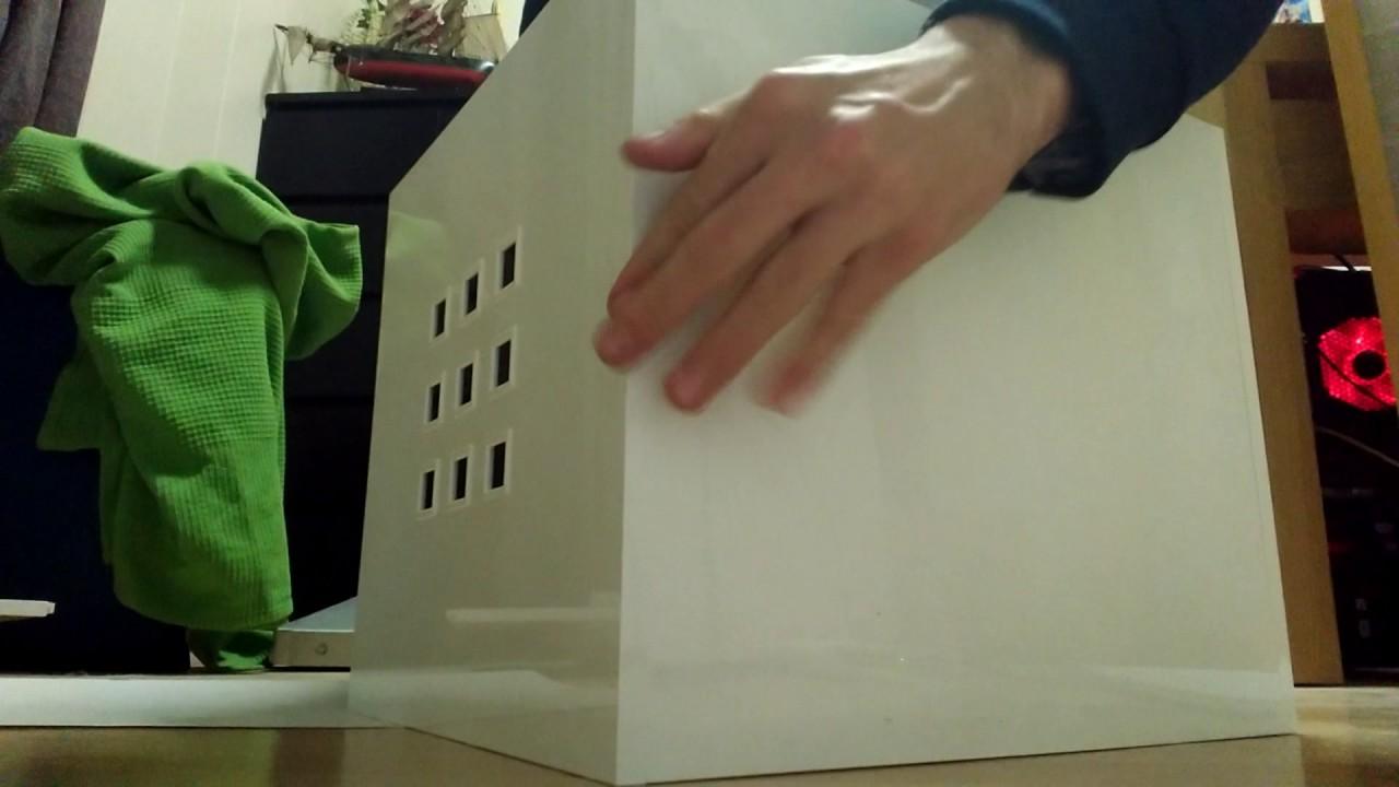 énorme réduction c3022 8b00f COMO MONTAR UN CAJÓN IKEA