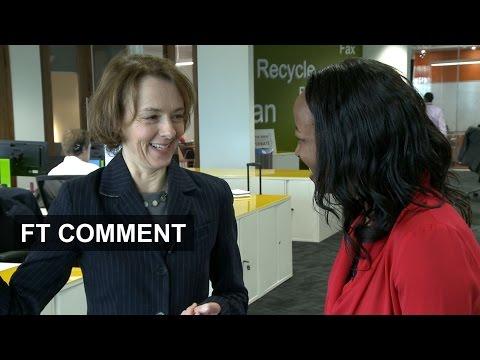 Lucy Kellaway's Office Space: CBI | FT Comment