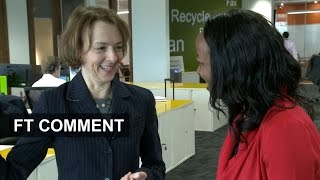 Lucy Kellaway's Office Space: CBI | FT Comment