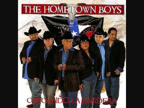 Los Hometown Boys - Los Barandales Del Puente