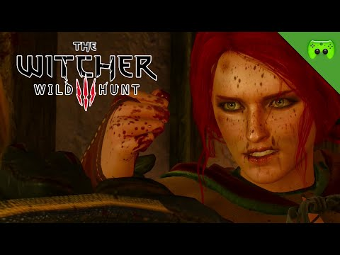 THE WITCHER 3 # 44 - Abschaum «» Let's Play The Witcher 3 | HD