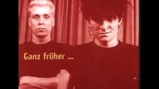 Die Ärzte - Ganz Früher Und Ganz Neu 1996 (Bootleg)