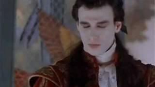 Handel, Cara Sposa, Daniel Taylor
