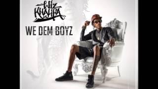 Wiz Khalifa ft. T.I. - We dem boyz (remix)