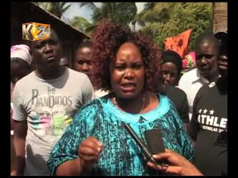 Several Jubilee MCA aspirants in Malindi want a repeat of the polls