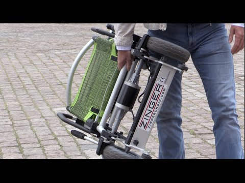 Rollstuhl kitzb hel ausfl ge ochsalm doovi for Sedia a rotelle tuning