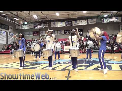 Monroe College Marching Band - 2016 Battle in the Apple BITA