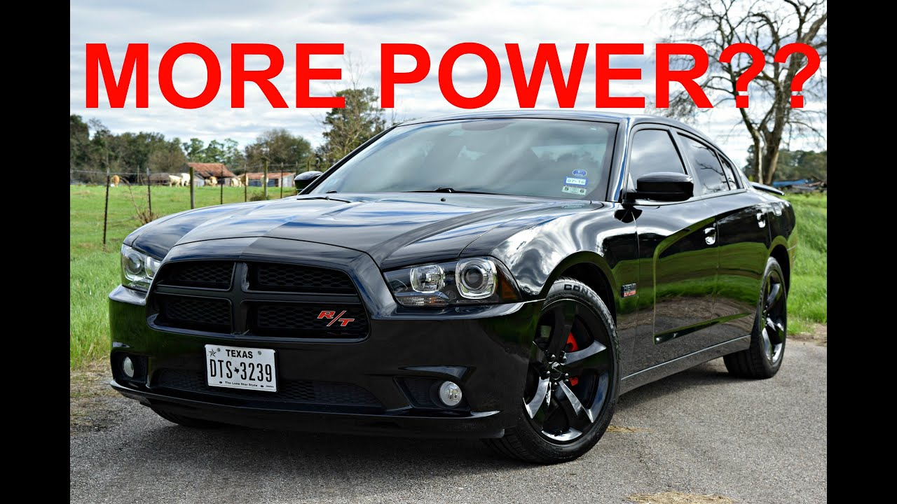 Charger Vs Challenger >> Does Fuel Make A Difference? 89 Octane vs. 93 Octane Test ...