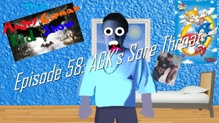 The Angry German Kid Show - Episode 58: AGK