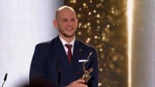 Download Video Bartosz Kurek - Najlepszy Sportowiec Polski w 2018 roku. /Droga do 2K subów MP3 3GP MP4