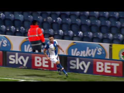 Highlights: Blackburn Rovers 1 Cardiff City 1