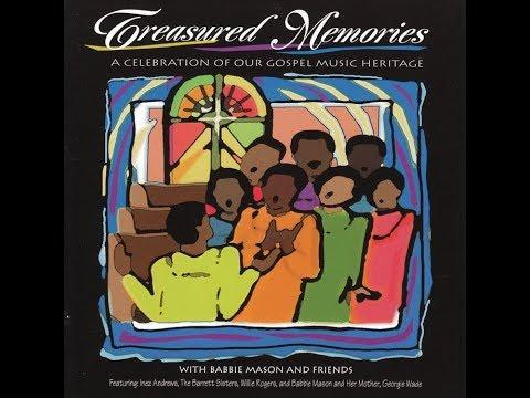 Babbie Mason - Treasured Memories (Full Concert)
