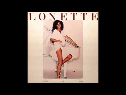 Lonette McKee - Delayed Reaction (1978)