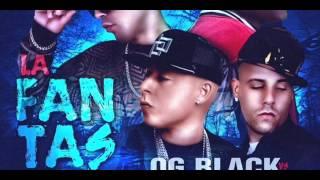 (Official Remix)OG Black Ft. Watussi, Cosculluela Y Kendo Kaponi - La Fantasma