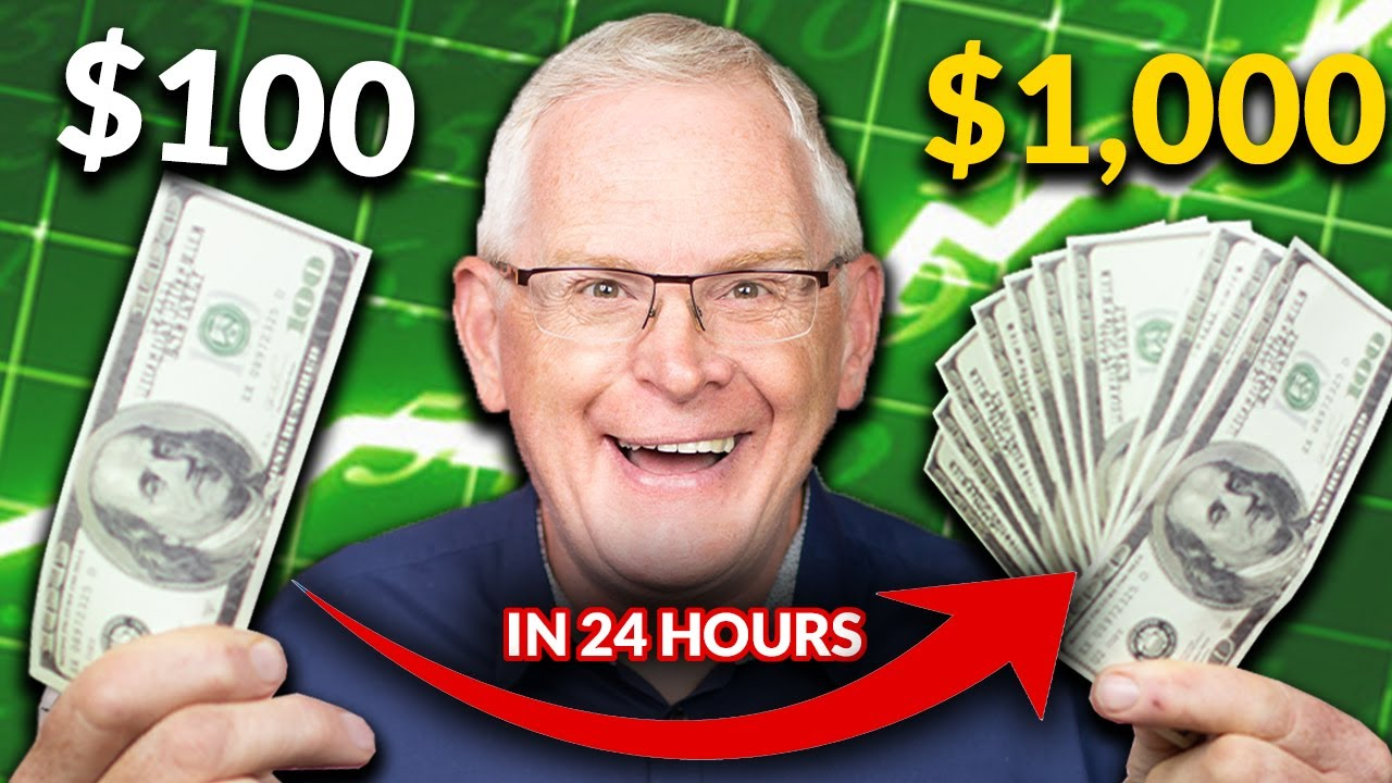 Download How to Turn $100 into $1,000 in 24 Hours