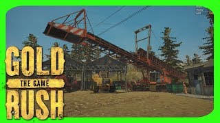 Let's Play Gold Rush The Game Episode 1