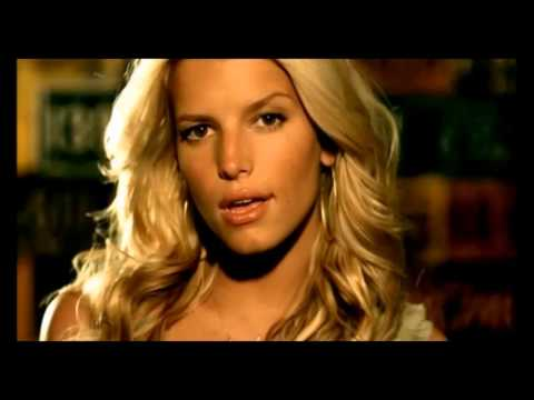 JESSICA SIMPSON - Take my Breath Away (HD 720p)
