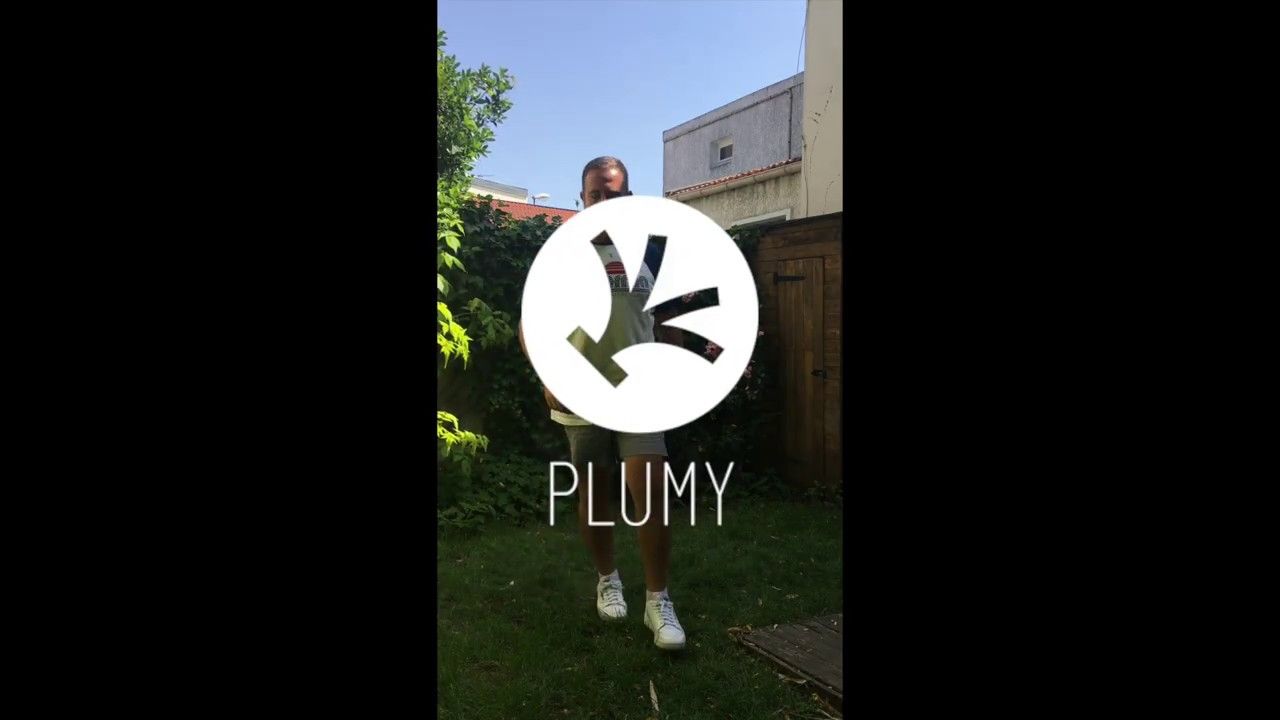 Freestyle Solo Plumy