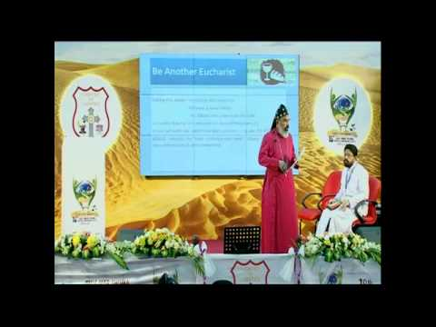 18th Gulf Marthoma Youth Conference Sharjah 2014 Message Par