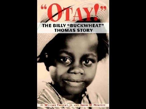 Otay Buttwheat