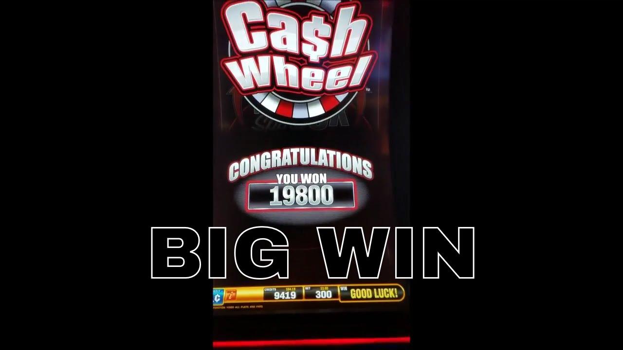 Youtube cash wheel slot machine 500 ace casino poker chip set